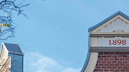 Umbau Wohnhaus aus der Gründerzeit