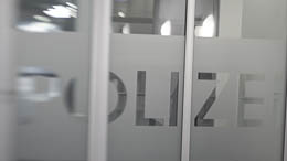 Umbau Polizeiwache Linden