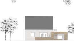 Erweiterung Wohnhaus DIN